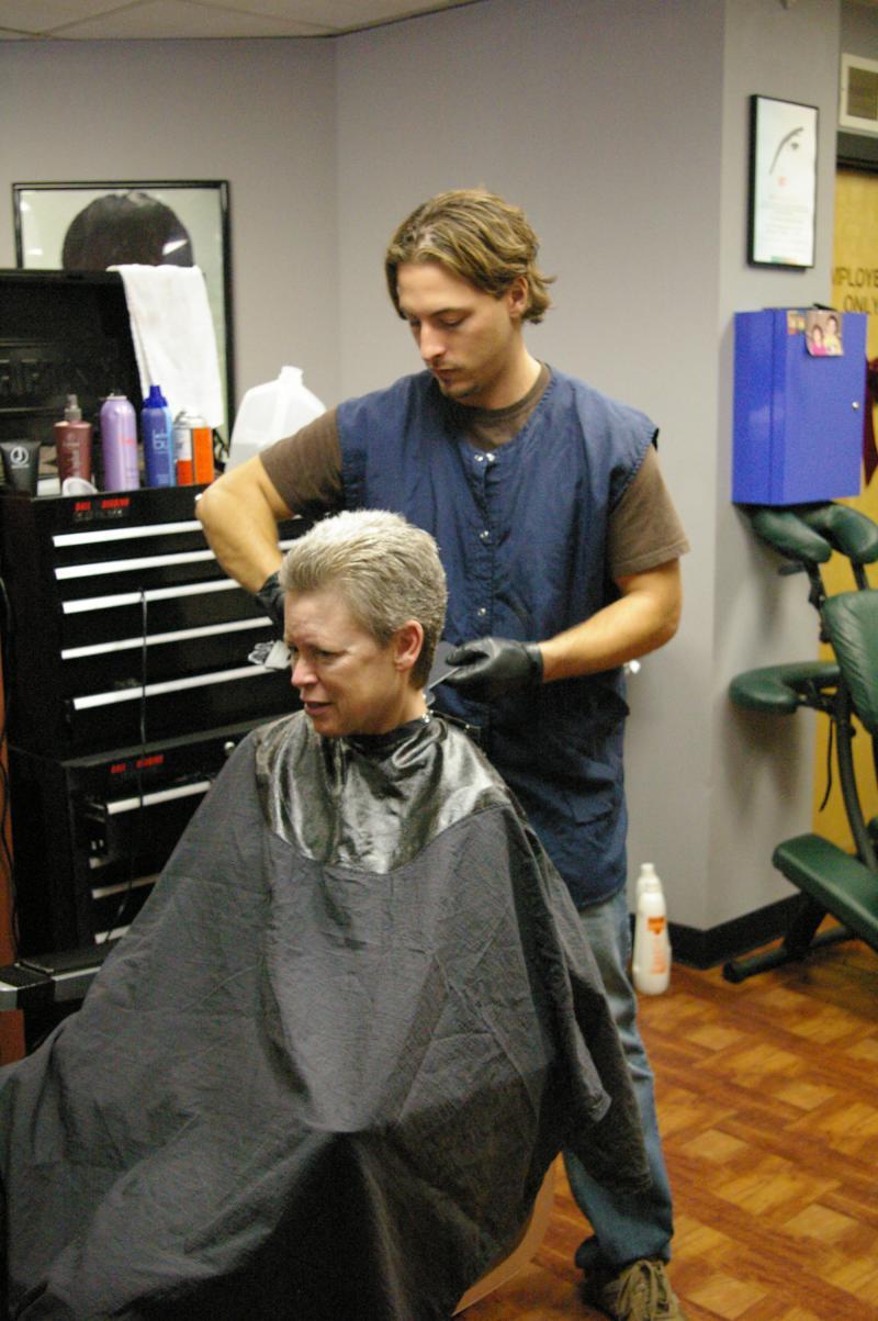 Cut hair salon about us for About us beauty salon