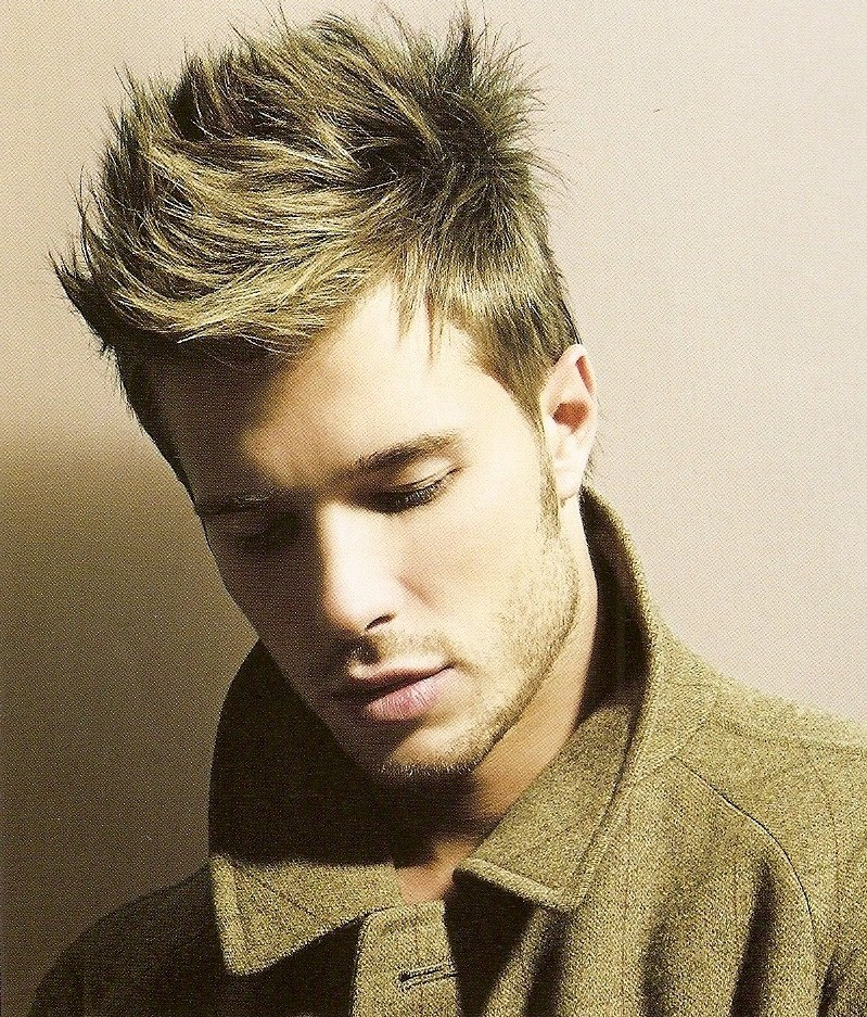 ... Stylist Hair Salon For Men with Shaved Sides Hairstyles Men also Hair